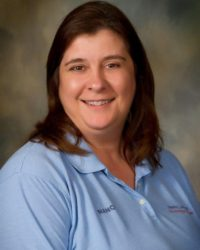 Nancy Landry- Office Manager